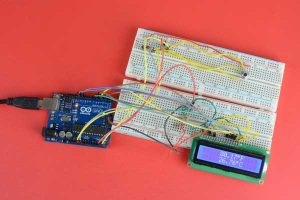 Contactless IR Thermometer with Arduino & MLX90614 | আইআর কন্টাক্টলেস থার্মোমিটার